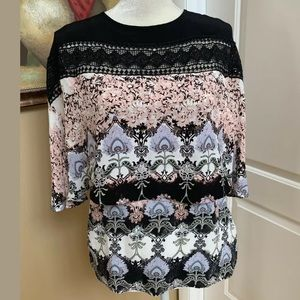 New YYigal Blouse Top XS